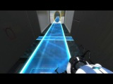 Portal 2 Co-op BONUS #3