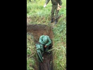 Заёбаный солдатик
