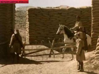 The secret of the Sahara Part1