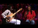 Bobby McFerrin & Richard Bona - Dina Lam improvisation
