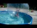 Ира в шаре