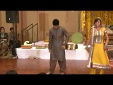 Pakistani Wedding Groom bride best dance in the world