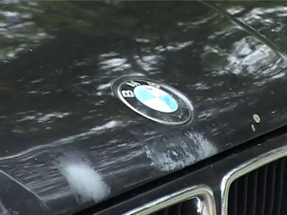 Тест-драйв BMW E34 525 в программе 'Вторые руки'