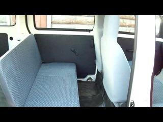 Тест драйв Daihatsu Hijet (Дайхатсу Хайджет)