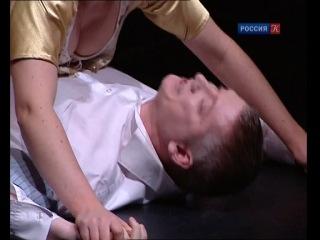 МХТ имени Чехова продолжает знакомить свою публику с французским театром