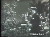 Merv Griffin - Ive got a lovely bunch of coconuts