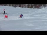 Соревнование Лопарьстан 02-05-14 года Мустафин Леха