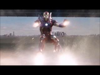Iron man - Hero