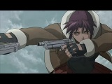 Black lagoon - Toby Mac - Ignition AMV