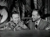 Bing Crosby & Mel Torme - Smack Dab in the Middle
