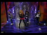 Ashley Tisdale - He said she said - Live with Regis and Kelly (2007)