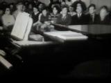 Урок Кабалевского. Заключительный урок-концерт в 7-м классе
