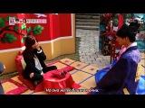 Молодожёны / We Got Married - Тэмин и НаЫн - 32 эпизод; Ли Со Ён и Юн Хан - 12 эпизод; Чжон Ю Ми и Чжон Джун Ён - 12 эпизод;