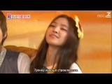 Молодожёны / We Got Married - Тэмин и НаЫн 19 эпизод; Джин Ун и Чжун Хи 30 эпизод