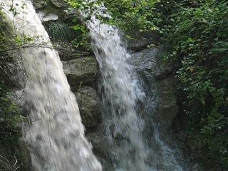 Kaj dela voda