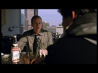 Вот скажи мне американец! В чем сила? отрывок из к/ф Брат 2! Один из любимых фильмов.