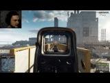 Battlefield 4 - #1. Баку. Величайший снайпер