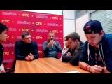 ●Cериал СТС «Молодежка»: встреча с главными звездами-актерами сериала