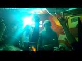 President Bongo (Stephan Stephensen, Gus Gus) в клубе