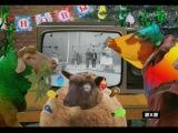 Новогоднее караоке 2x2 - The Mamas and the Papas – California Dreaming.Канал 2х2 (16+)