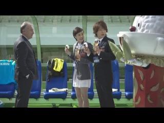 Kame - CM Kirin (15 секунд)