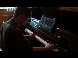 Т9 – Ода нашей любви (Вдох-выдох) (Piano Cover)