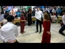 первый туркменский танец в Йошкар-Оле