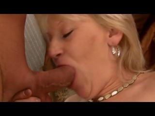 Samantha - I Wanna Cum Inside Your Mom #35 (mature, milf, older)