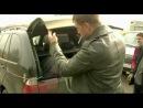 Петр Буслов (реж. кф Бумер фильм второй) про BMW X5 E53