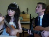 What Are You Doing New Years Eve by Zooey Deschanel and Joseph Gordon-Levitt