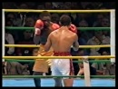 1990-10-13 Azumah Nelson vs Juan LaPorte (WBC Super Featherweight Title)