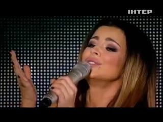Ани Лорак - Не дели любовь  (Сольный концерт Ани Лорак