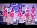 [131116] Group focused Talk fancam at 'Harmony of Autumn Night'