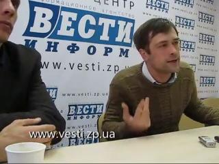 Актер Анатолий Пашинин о гомосексуалах и 'Гей Сечь'