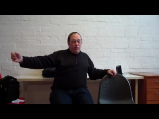 ЭКЗИСТЕНЦИАЛИЗМ (лекция, лектор - П. В. Рябов)