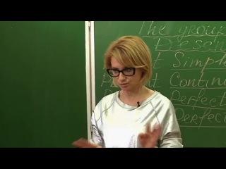 Наши свитера на первом канале ОРТ в Модном приговоре Александра Васильева на Эвелине Хромченко 30.10.2012