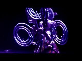 Хинодэ 2013: Xenoblade Chronicles