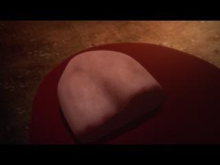 Corpse Party / Вечеринка Мёртвых / Вечеринка Мертвецов 3 Серия (Trina_D, Kapets)