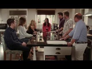ПРОМО | Город Хищниц / Cougar Town - 5 сезон 1 серия