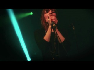 CHVRCHES - Recover (Live At Village Underground)