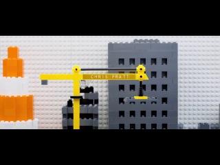 The Lego Movie - End Credits (Лего Фильм - финальные титры)