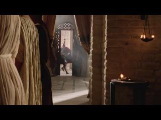 Варавва / Barabbas (2012) 1 сезон 2 серия