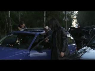 Дикий 3 сезон 32 серия
