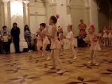 ХОРЕОГРАФ ЕЛЕНА НИКИФОРОВА!!!!!!!!Танец