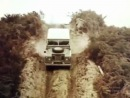 Land Rover Commercial 1969