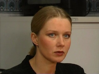 Дальнобойщики 1 Сезон.20 Серия (2001,приключенческий сериал)