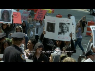 Закон и порядок: Специальный Корпус 15 сезон 3 серия (промо)