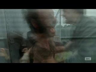 Ходячие мертвецы Хершел обзор 8 серии с треком So Cold KINOZOMBI.RU