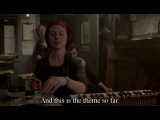 An Adventure in Space and Time Extras (Deleted Scene - The Radiophonic Workshop) (DVD eng sub)