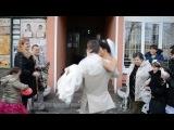 Свадебный ролик в стиле  SLOW MOTION @ TAK NADA studio Днепропетровск